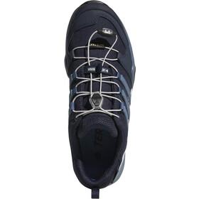 adidas TERREX Swift R2 GTX Chaussures Femme, legend ink/tech ink/grey one
